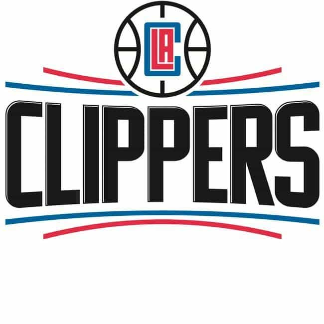Los Angeles Clippers is listed (or ranked) 1 on the list Who Will Be The 2020 NBA Champions?