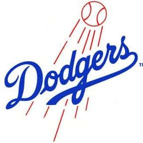 Los Angeles Dodgers is listed (or ranked) 3 on the list Baseball Teams With The Most Annoying Fans