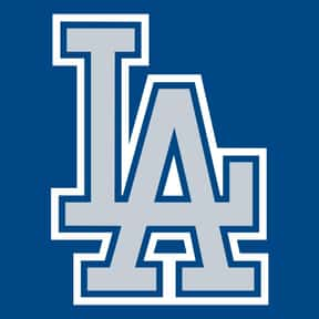 Los Angeles Dodgers is listed (or ranked) 3 on the list The Best Baseball Teams of All Time