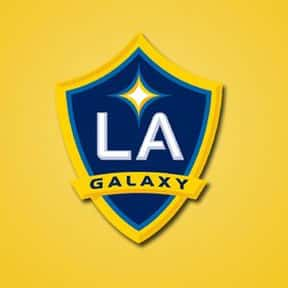 LA Galaxy is listed (or ranked) 22 on the list The Best Sports Teams Not Named After Animals
