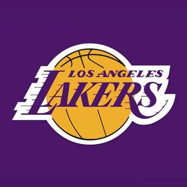 Los Angeles Lakers is listed (or ranked) 2 on the list Who Will Be The 2020 NBA Champions?
