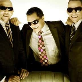 Los Hermanos Rosario is listed (or ranked) 4 on the list The Best Merengue Artists