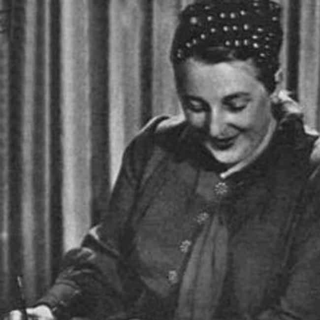 Lotte Reiniger is listed (or ranked) 4 on the list Famous Animators from Germany