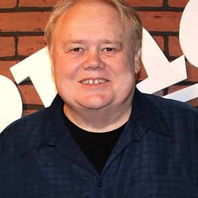 Louie Anderson is listed (or ranked) 12 on the list The Best Male Stand Up Comedians of the '80s