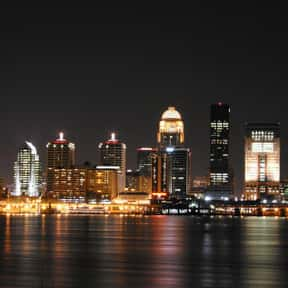 Louisville is listed (or ranked) 14 on the list The Best US Cities for Drinking