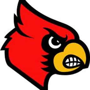Louisville Cardinals is listed (or ranked) 5 on the list Who Will Win The 2020 NCAA Championship?