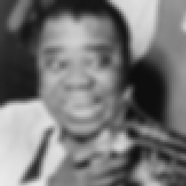Louis Armstrong is listed (or ranked) 3 on the list Famous Male Trumpeters