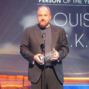 Louis C.K. is listed (or ranked) 5 on the list The Funniest Blue Comedians of All Time