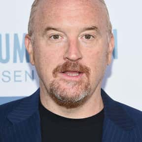 Louis C.K. is listed (or ranked) 10 on the list TV Actors from Washington, D.C.