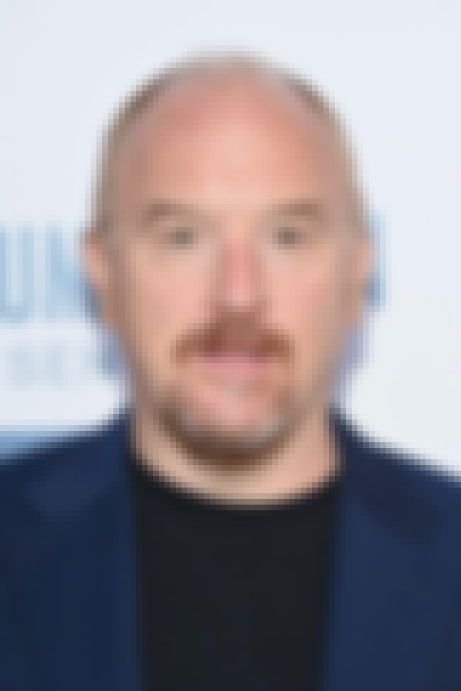 Louis C.K. is listed (or ranked) 2 on the list Famous Male Television Writers