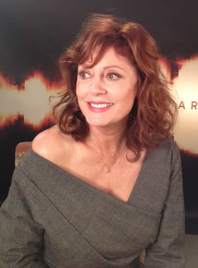 Louis Malle is listed (or ranked) 3 on the list Men Who Susan Sarandon Has Dated