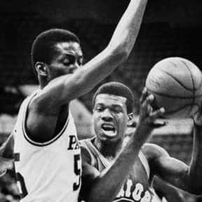 Louis Orr is listed (or ranked) 23 on the list The Best Indiana Pacers Power Forwards of All Time