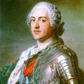 King Louis XVI of France is listed (or ranked) 4 on the list List Of Executed Politicians