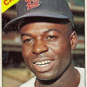 Lou Brock is listed (or ranked) 17 on the list The Greatest Left-Fielders of All Time