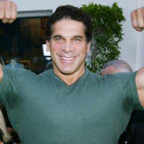 Lou Ferrigno is listed (or ranked) 21 on the list The Best Actors in Live-Action Comic Book TV Shows