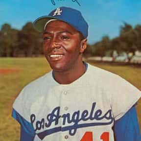 Lou Johnson is listed (or ranked) 9 on the list The Best Dodgers Left Fielders of All Time