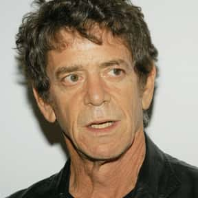 Lou Reed is listed (or ranked) 19 on the list The Best Musical Artists From New York
