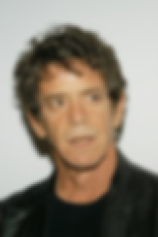 Lou Reed is listed (or ranked) 2 on the list List of Famous Bands from Brooklyn