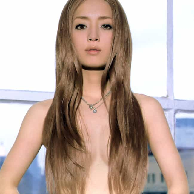 LOVEppears is listed (or ranked) 1 on the list The Best Ayumi Hamasaki Albums of All Time