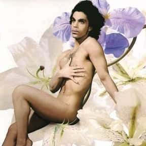 Lovesexy is listed (or ranked) 8 on the list The Best Prince Albums of All Time