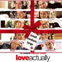 Love Actually is listed (or ranked) 40 on the list The Best Rainy Day Movies