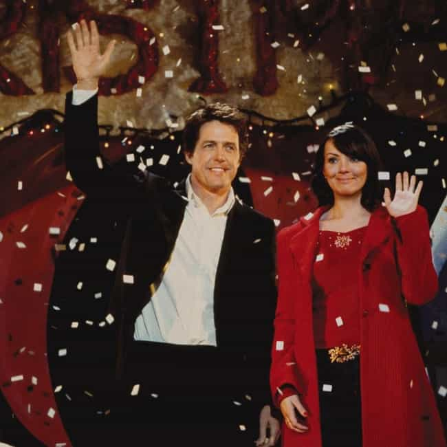 Love Actually is listed (or ranked) 5 on the list The Best Meet-Cutes in Film History