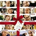 Love Actually is listed (or ranked) 14 on the list The Funniest Comedy Movies About Marriage