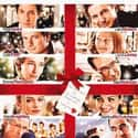 Love Actually is listed (or ranked) 3 on the list The Best Romance Movies Rated R