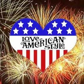 Love, American Style is listed (or ranked) 17 on the list The Best ABC Comedies of All Time