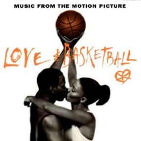 Love & Basketball is listed (or ranked) 7 on the list The Best Black Movies Ever Made, Ranked