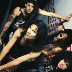 Love/Hate is listed (or ranked) 14 on the list The Best Sleaze Rock Bands