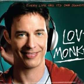 Love Monkey is listed (or ranked) 5 on the list The Worst TV Show Titles of All Time