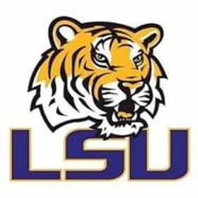 LSU Tigers men's basketball