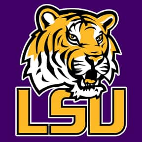 LSU Tigers is listed (or ranked) 1 on the list Who Will Win The 2019 College Football Playoff Championship?