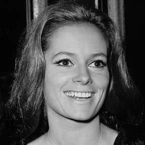 Luciana Paluzzi is listed (or ranked) 16 on the list Full Cast of Thunderball Actors/Actresses