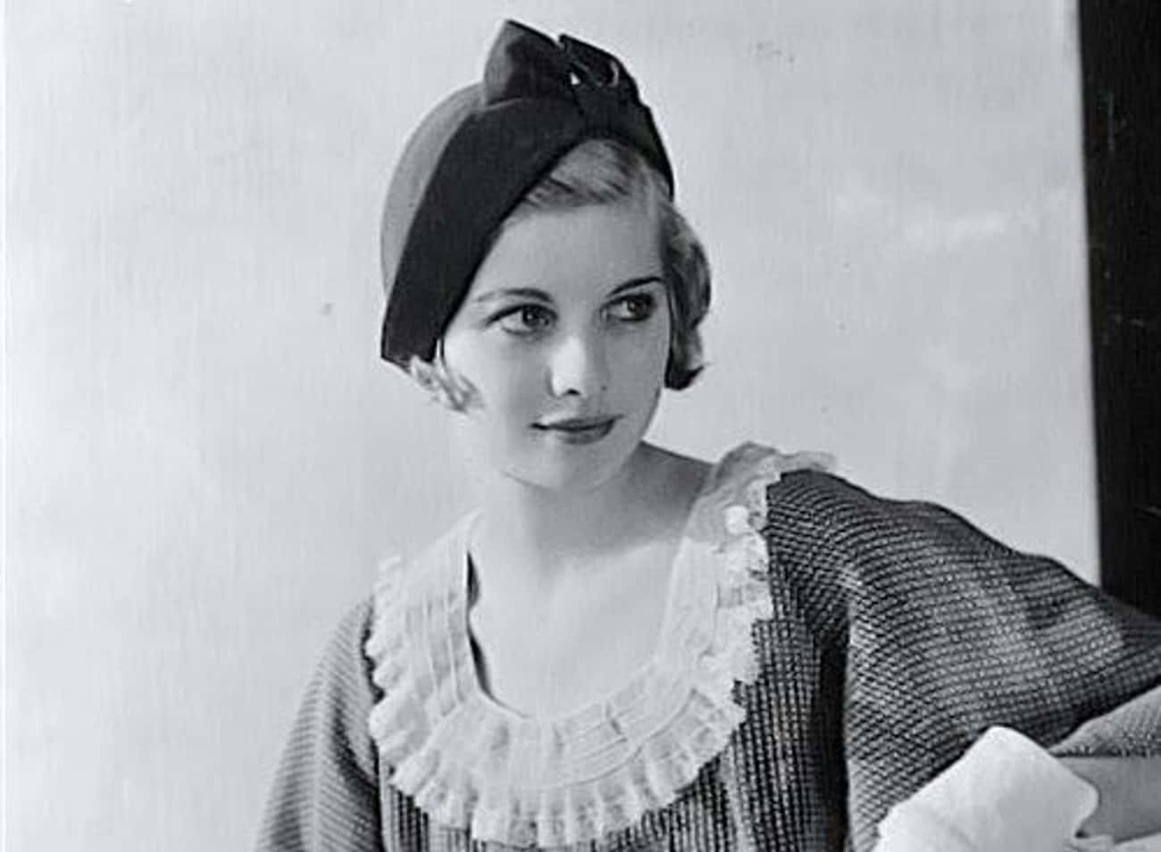 Young Lucille Ball is listed (or ranked) 3 on the list Candid Pictures of Famous Women In History