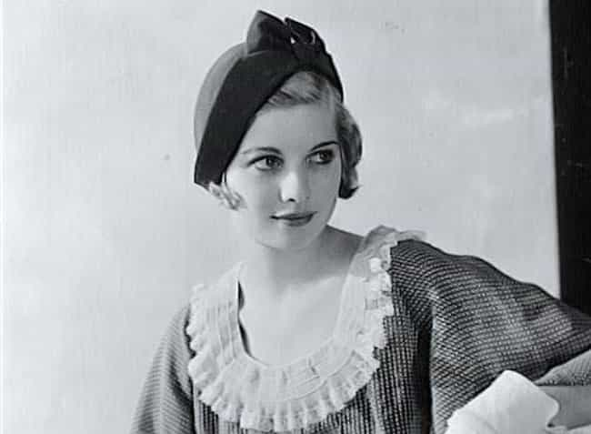 Lucille Ball is listed (or ranked) 3 on the list Candid Pictures of Famous Women In History