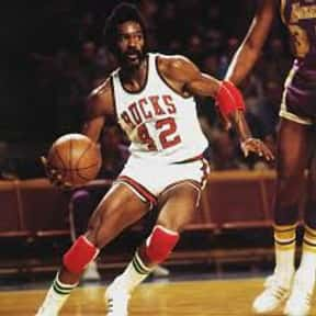 Lucius Allen is listed (or ranked) 18 on the list The Best NBA Point Guards of the 1970s