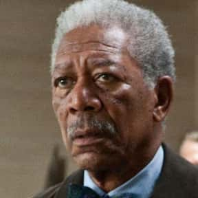 Lucius Fox is listed (or ranked) 2 on the list The Greatest Characters Played by Morgan Freeman, Ranked