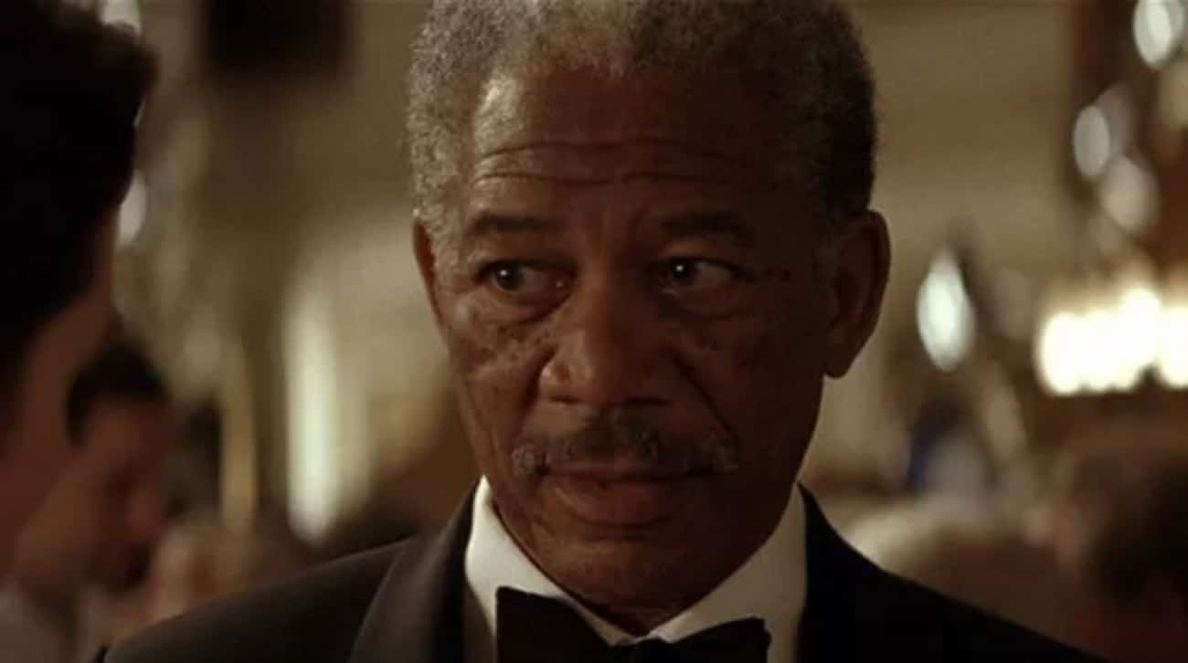 Lucius Fox From 'The Dark Knig is listed (or ranked) 3 on the list Underappreciated Movie Sidekicks Who Do All The Work