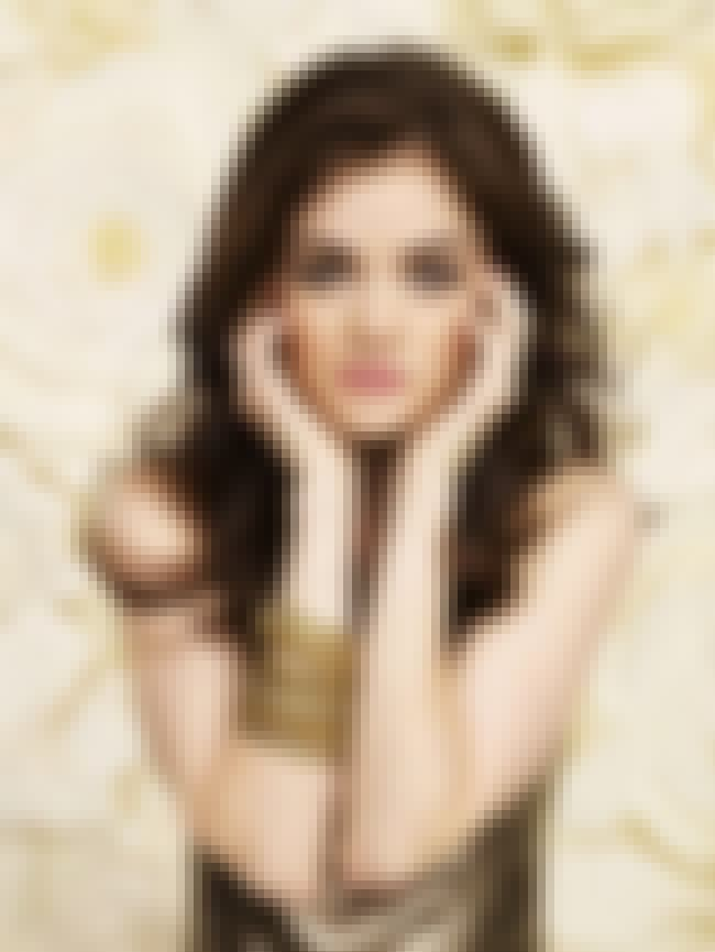 Lucy Hale is listed (or ranked) 6 on the list Famous Girls Who Look Like Dolls