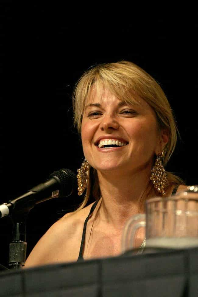Lucy Lawless is listed (or ranked) 4 on the list Famous People Who Don't Like Game of Thrones