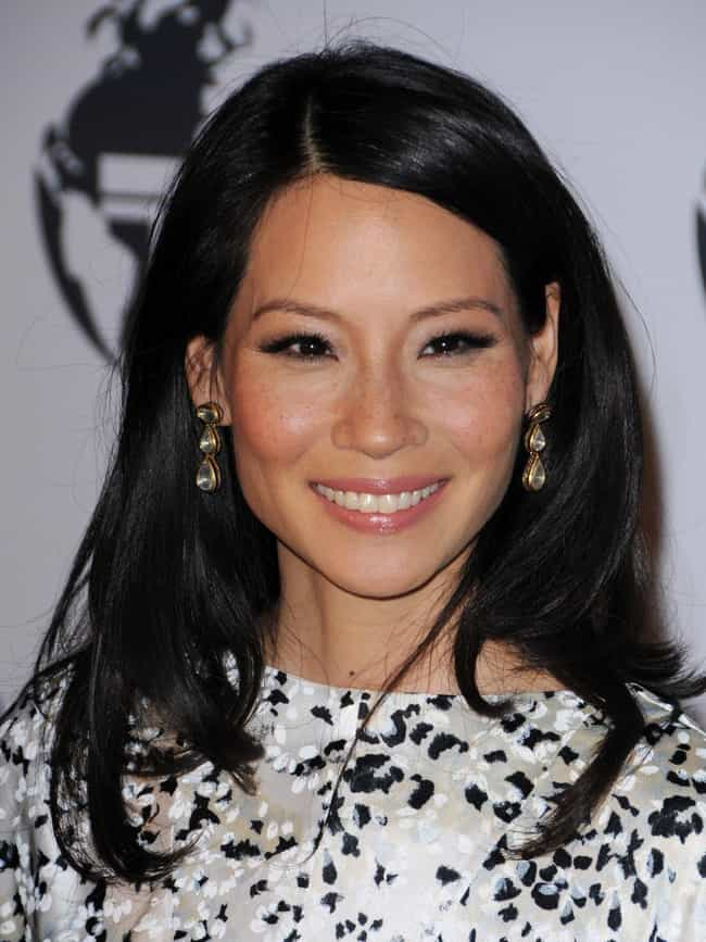 Lucy Liu is listed (or ranked) 2 on the list Celebrities Turning 50 in 2018