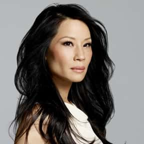 Lucy Liu is listed (or ranked) 2 on the list The Best Asian Actresses in Hollywood History