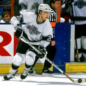 Luc Robitaille is listed (or ranked) 2 on the list The Greatest Los Angeles Kings of All Time