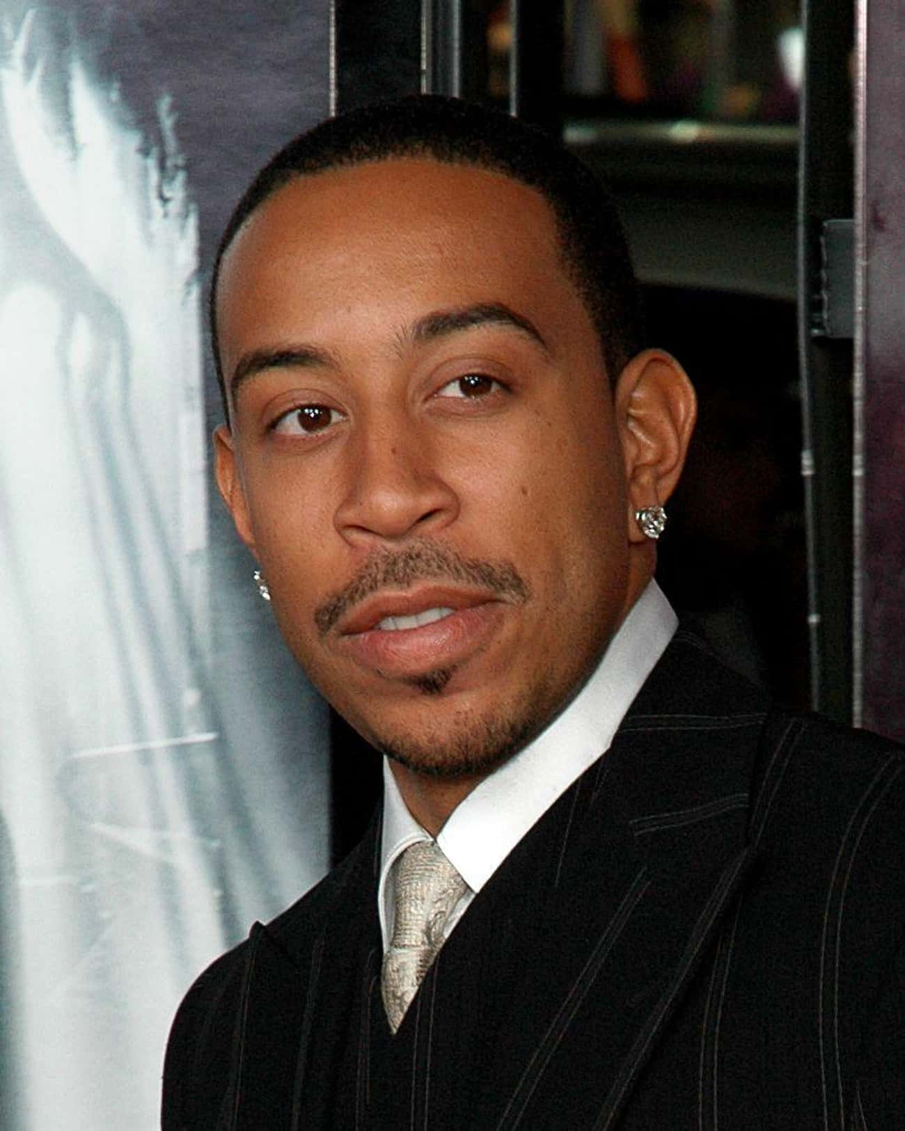 Ludacris Used To Pay Someone T is listed (or ranked) 4 on the list 15 Ridiculous Jobs Celebrities Reportedly Employ People To Do