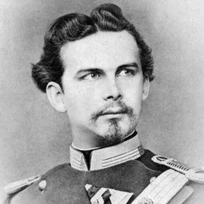 King Ludwig II of Bavaria is listed (or ranked) 2 on the list Historical Leaders Who Were Conned by Their Closest Advisors