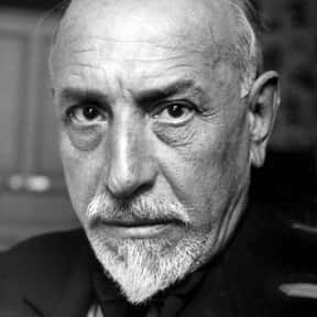 Luigi Pirandello is listed (or ranked) 19 on the list The Greatest Playwrights in History