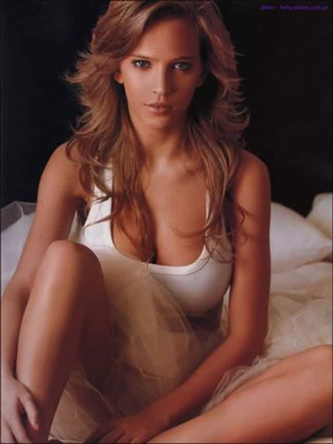 Luisana Lopilato is listed (or ranked) 3 on the list Hottest Argentine Models
