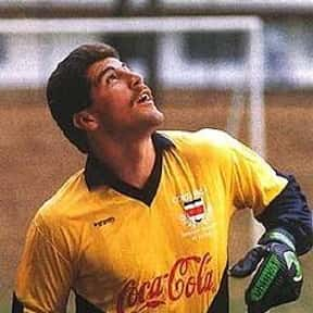 Luis Gabelo Conejo is listed (or ranked) 19 on the list The Best Soccer Players from Costa Rica